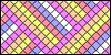 Normal pattern #40916 variation #53661