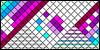 Normal pattern #35170 variation #53684