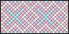 Normal pattern #39181 variation #53725