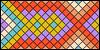 Normal pattern #22943 variation #53730