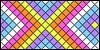 Normal pattern #2146 variation #53734
