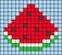 Alpha pattern #40996 variation #53735