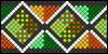 Normal pattern #31301 variation #53742