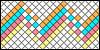 Normal pattern #17102 variation #53769
