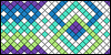 Normal pattern #41214 variation #53787