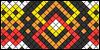 Normal pattern #41216 variation #53788