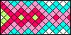 Normal pattern #37988 variation #53806