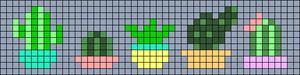 Alpha pattern #41258 variation #53809