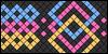 Normal pattern #41218 variation #53816