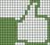 Alpha pattern #2664 variation #53834