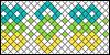 Normal pattern #41217 variation #53865