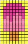 Alpha pattern #36755 variation #53876