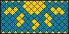 Normal pattern #41156 variation #53878