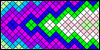 Normal pattern #41113 variation #53902
