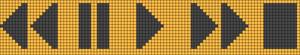 Alpha pattern #869 variation #53906
