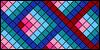 Normal pattern #41278 variation #53908