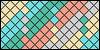 Normal pattern #17381 variation #53909