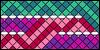 Normal pattern #37303 variation #53914