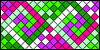 Normal pattern #41274 variation #53928