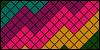 Normal pattern #25381 variation #53937