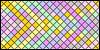 Normal pattern #6571 variation #53949