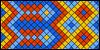 Normal pattern #40537 variation #53958