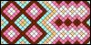 Normal pattern #28949 variation #53970
