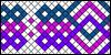 Normal pattern #41266 variation #53991