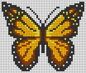 Alpha pattern #41349 variation #53993