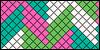 Normal pattern #8873 variation #53998