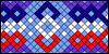 Normal pattern #41215 variation #54006