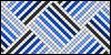 Normal pattern #40941 variation #54013
