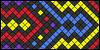 Normal pattern #40380 variation #54015