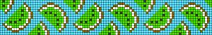 Alpha pattern #39709 variation #54053
