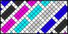 Normal pattern #23007 variation #54055
