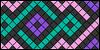 Normal pattern #40016 variation #54062