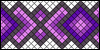 Normal pattern #11733 variation #54065