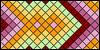 Normal pattern #40350 variation #54066