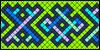 Normal pattern #31010 variation #54068