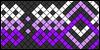 Normal pattern #41266 variation #54086