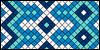 Normal pattern #40367 variation #54090