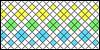 Normal pattern #12070 variation #54094