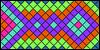 Normal pattern #11729 variation #54100