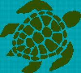 Alpha pattern #41142 variation #54103