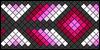 Normal pattern #33657 variation #54107