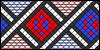 Normal pattern #40126 variation #54109