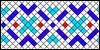Normal pattern #31784 variation #54113