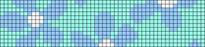 Alpha pattern #23857 variation #54115