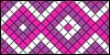 Normal pattern #18056 variation #54118
