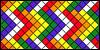 Normal pattern #17117 variation #54133